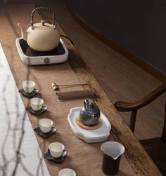 New Chinese, Chinese Tea Set, Chinese Style, Japan Room, Kitchen Cooker, Tea Lounge, Chinese Interior, Sweet Coffee, Tea Culture