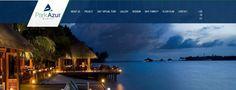 Bodrum'un en yeni en güzel projelerinden PARKAZUR'un web sitesi ajansweb imzası ile yayında!  www.parkazur.com