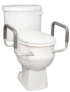66bccb98367c3 5 Best Raised Toilet Seat For Elderly Handicap Bathroom