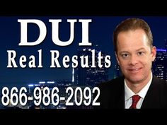 Los Angeles DUI Lawyer | (818) 986-2092 | Aggressive DUI Defense in Los ...