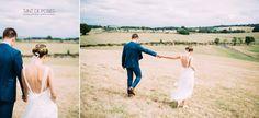Mariage dans le Cantal - Photographe mariage - Tant de Poses - Photographe Toulouse - Photographe - Mariage 20