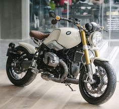 I really adore just what these people did with this unique R Nine T Scrambler, Enduro, Scrambler Motorcycle, Bmw Motorcycles, Street Scrambler, Custom Bmw, Custom Cafe Racer, Cafe Racer Bikes, Motos Bmw