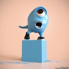 Cute monster  [20P].jpg