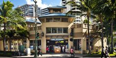 Why Waikiki Has So Many Friggin' ABC Stores The Huffington Post |  ByCarla Herreria Email Posted: 02/09/2015 8:00 am EST   If you've ever walked around Waikiki, you've probably spotted an ABC Store or two. Or five. Or probably 15.  The locally-owned convenience stores are virtually everywhere, selling everything from beach mats, groceries and liquor to souvenirs, sunsc...