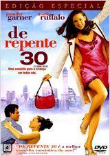 13 Going on 30 - De Repente 30
