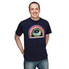 ThinkGeek :: Nostromo Crew Shirt