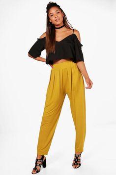 92d538a4748c 7 Best Hareem trousers images | Hareem trousers, Harem trousers ...