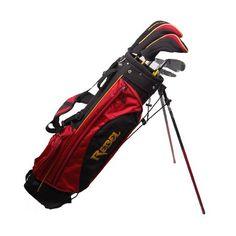 Kids Golf Clubs, Starter Set, Golf Bags, Rebel, Age, Sports, Hs Sports, Golf Clubs For Kids, Sport
