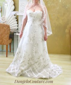 Fabulous Beautiful Wedding Dresses and Bridal Gowns in San Diego Pinterest Wedding dresses san d u