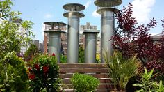metal chimney stacks flue tech inc