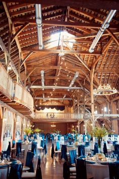 The Barn at County Line Orchard - South Bend