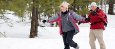 Great winter safety tips to help seniors stay safe this winter season. High Calcium, Aging In Place, Winter Hiking, Winter Months, Winter Time, Winter Season, Winter Holidays, Elderly Care, Safety Tips
