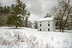 County Line Winter