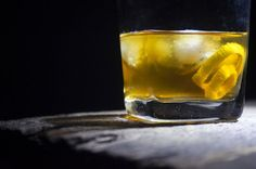 The Deep Throat – An X-Files Inspired Cocktail