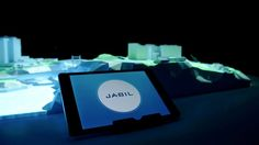 Jabil may well be one of the largest companies you've not heard of, though the 45-year-old $18B tech giant is also the name behind 250 of the best brands on the planet. To generate more awareness of its brand the manufacturer developed Blue Sky Center, the 100,000-square-foot design and demo facility in San Jose, CA, which highlights Jabil's innovations through product and experiences.