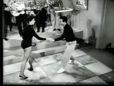 Great Bill Haley compilation Rock & Roll Dance Video