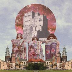 A-WA collage | Krakow Tour