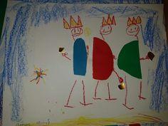 Drie koningen vrije school