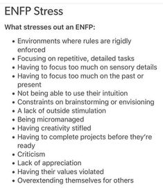 17 Best images about ENFP: A look