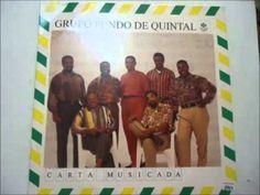 Grupo Fundo de Quintal - 1994 - Carta Musicada (álbum completo) Album, Samba, Baseball Cards, You Complete Me, Backgrounds, Brazil, Musica, Group, Italia