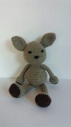 Häschen gehäkelt Tweety, Fictional Characters, Art, Amigurumi, Crochet Stuffed Animals, Art Background, Kunst, Performing Arts, Fantasy Characters