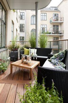 Cozy balcony balcony, home - exterior Outdoor Decor, Apartment Garden, Outdoor Style, Home, Dream Backyard, Small Apartment Balcony Ideas, Porch And Balcony, Outdoor Design, Porch And Terrace