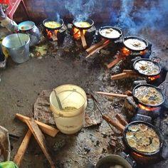 comidavietnamita, banhxeo, vietnã - Vietnã Hoje
