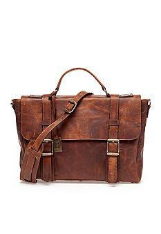 Frye Logan Briefcase