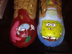 Image of Children shoe designing!