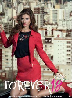 Loja Forever18   17- 3266-9960