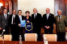 La FIFA va contra la obesidad y la diabetes.