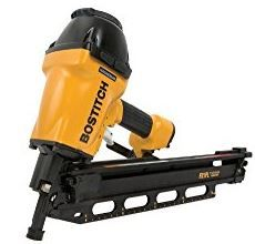 A nailer is a tool that allows accelerating the joining process of two or more elements woods and plastics mainly by using nails. Here we will analyze Best framing nailers and which are the important factors when choosing a nail gun. Electric Chainsaw Sharpener, Roofing Nailer, Pose Parquet, Best Random Orbital Sander, Finish Nailer, Nail Gun, Cool Roof, Ideal Tools, Air Tools