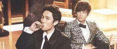 Daily Derp: Shinhwa Being Shinhwa