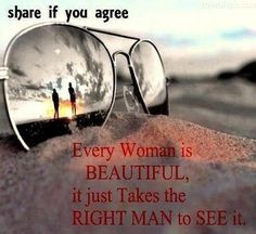 Every woman is beautiful life quotes quotes quote life life quote beauty women quotes girls quotes