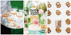 18 Wedding Food Trends That Will Be Huge in 2016  - CountryLiving.com