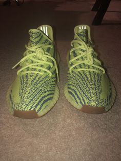 d0d93af81ee5d Extra Off Coupon So Cheap Yeezy boost 350 size In Semi Frozen Yellow