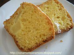 Ricetta Stuzzicherie : Torta di mele e yogurt in fornetto petronilla da Alessandra1971
