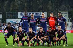 Ligue 1 : Lyon à nouveau candidat au podium ? Podium, Cutaway