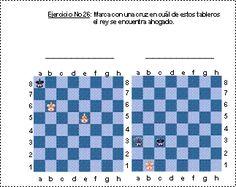 Propuesta de una colección de cuadernos de trabajo para la enseñanza-aprendizaje del ajedrez para los alumnos de preescolar, primero y segundo grado en la escuela primaria