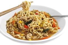 There is something magical about main course noodle bowls. They seem to be everywhere these days. And everywhere you try them, they tend to be a little different. But the key is the broth and this …