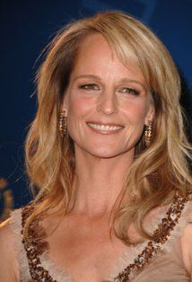 Actress in a Supporting Role Nominee: Helen Hunt, The Sessions