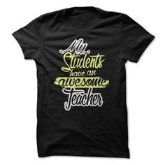 #administrators #bacon #birthday #funny #humor #science... Awesome T-shirts (Deal of the Day) Awesome Teacher Funny Shirt - DiscountTshirts  Design Description: Great Gift For Any Teacher! .... Check more at http://discounttshirts.xyz/funny/deal-of-the-day-awesome-teacher-funny-shirt-discounttshirts.html