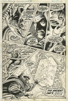 Comic Link :: The Online Vintage Comic Book and Comic Art Auction and Exchange