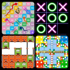7 Old Childhood Games On Android