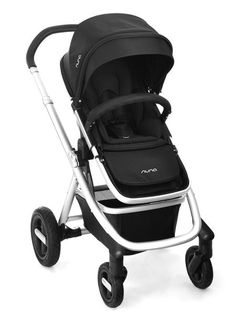 Nuna's IVVI SAVI - Graphite is a four-mode travel system with an all-weather seat and luxury handsewn leatherette detailing. Burberry Baby, Safari, Single Stroller, D 40, Travel System, Exercise For Kids, Baby Needs, Baby Essentials, Baby Gear