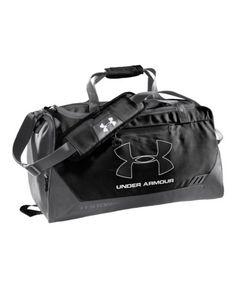 Under Armour UA Hustle Storm SM Duffle Bag