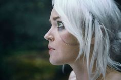 Terrific Ciri Cosplay Brings The Witcher 3 To Life