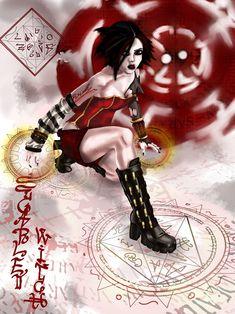 X Men Scarlet Witch | Scarlet Witch: X-men Evolution - Women of the X Fan Art (13969628 ...