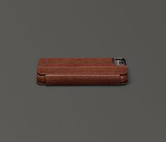 Heritage Wallet Book iPhone 6 Plus Wallet Phone Case | Sena Cases
