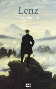Georg Būchner - Lenz Caspar David Friedrich, Movie Posters, Movies, Painting, Art, Theater, Mists, Hiking, Art Background